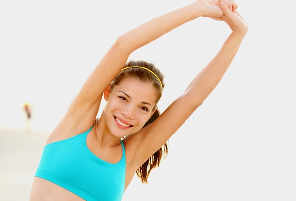 8 tư thế kéo giãn cơ thể cho người mới bắt đầu tập Yoga