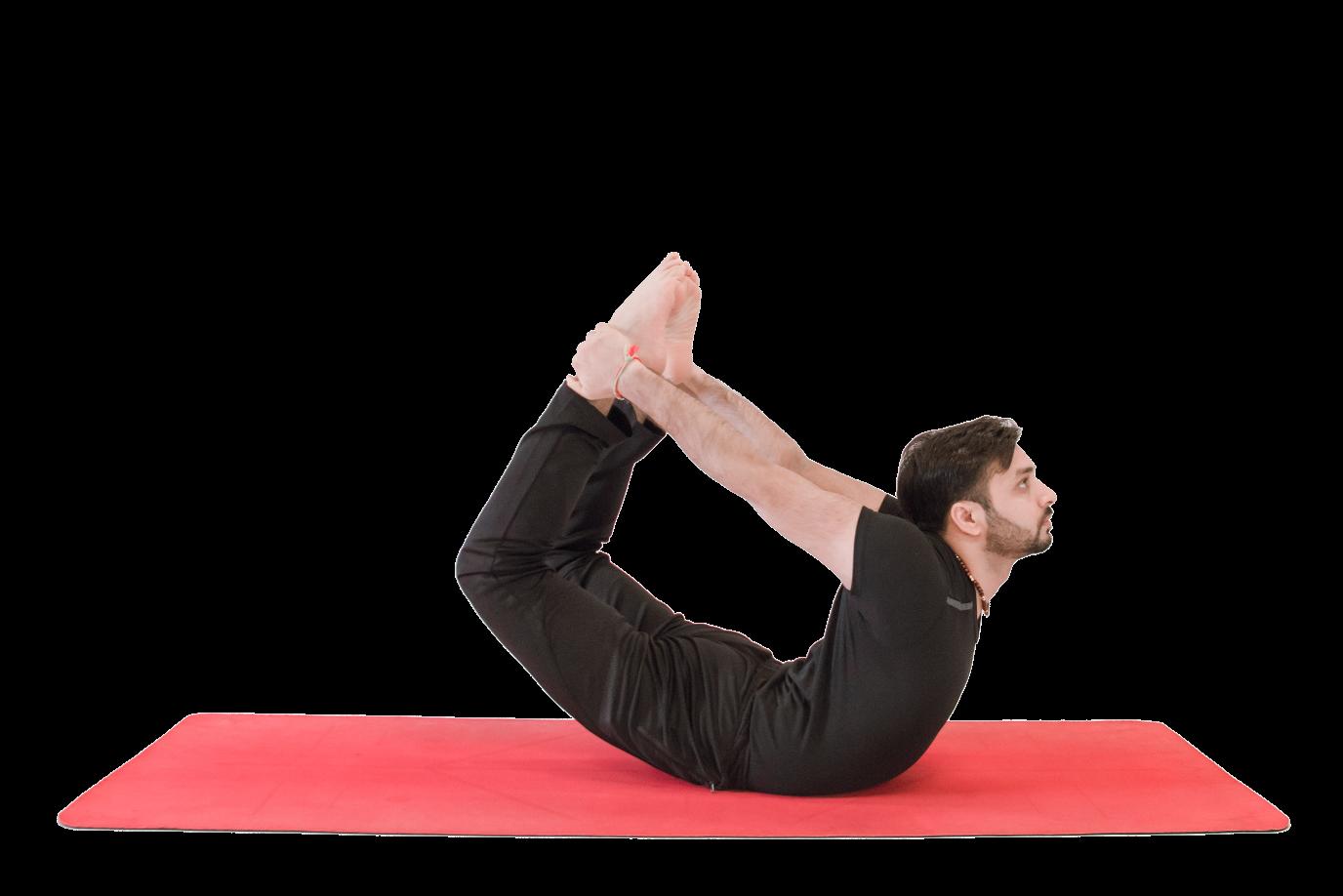 Giảm cân nhanh với Yoga