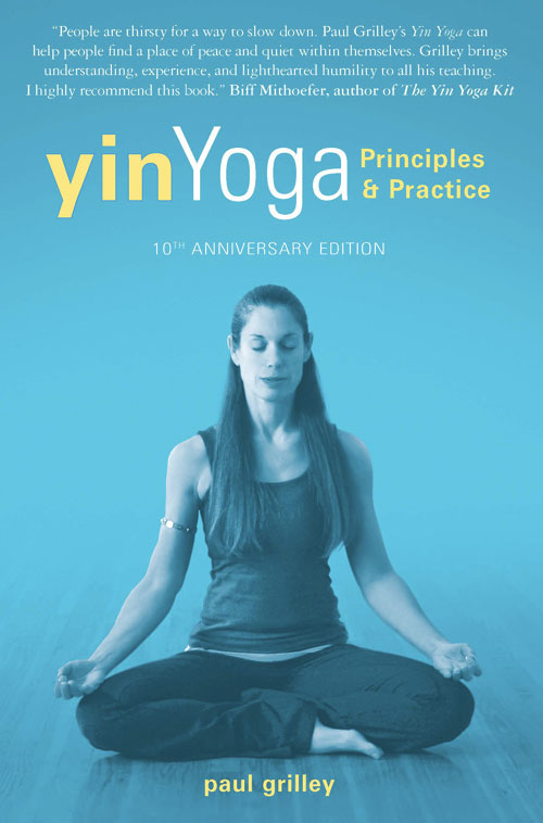 Yin Yoga - Paul-Grilley